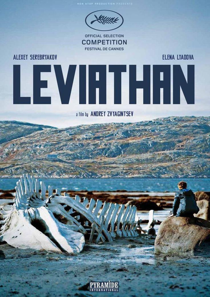 Leviatán - Filmaffinity