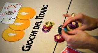 Stand del casinò di San Marino alla festa Pd, Caronia: 'Solo giochi for fun'