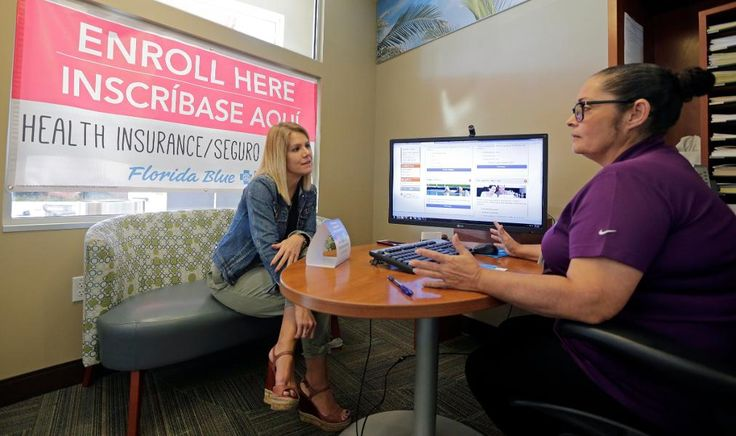 Insurer Ads Boost Obamacare Despite Trump's Marketing