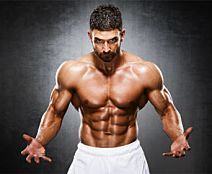 Bulk up your pecs in 30 minutes - Three simple moves to add muscle to your chest :: Men's Health