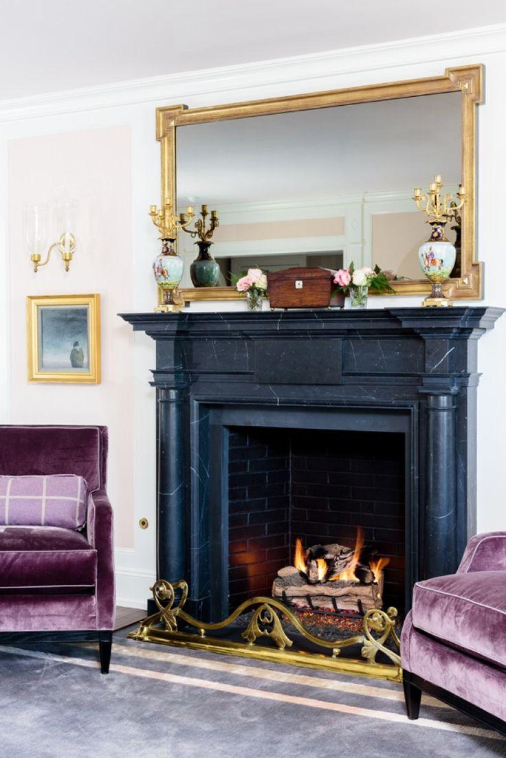 Wohnzimmerspiegel über couch  besten dining room bilder auf pinterest  Übergroße wandspiegel