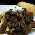 Chef John's Classic Beef Stroganoff Recipe