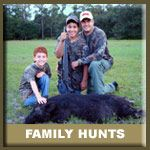 Whitetail Hunting Florida Hog Hunting Exotic Game Hunts Florida