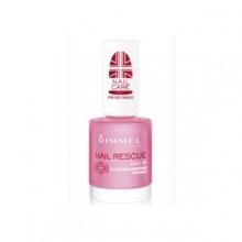 Tratamiento de uñas - Nail Rescue - Rimmel Lo