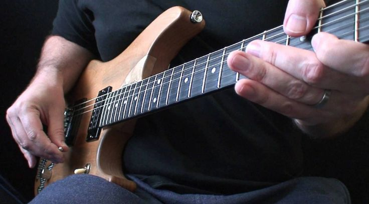 Sick #Guitar Tricks: How to Create Warbles, Whinnys and Other Cool Effects