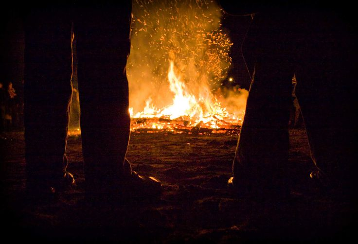 Everything You Need to Know About Doing a Beach Bonfire in SF
