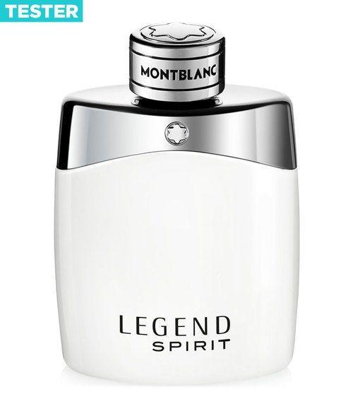 f6ef2e8ba Montblanc Legend Spirit Eau De Toilette Spray 3.3 oz Tester ...