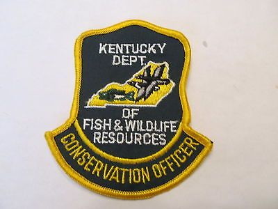 68 best game warden service images on pinterest law for Kentucky fish and game