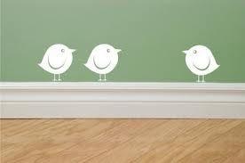 muurstickers kinderkamer vogels - Google zoeken