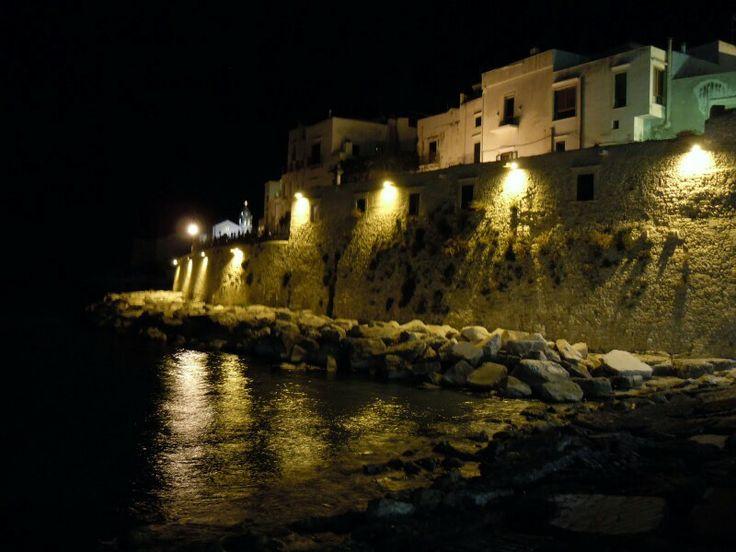 Italy, Gargano, Vieste