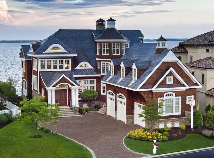 41 best shake it up! images on pinterest | shingle style homes