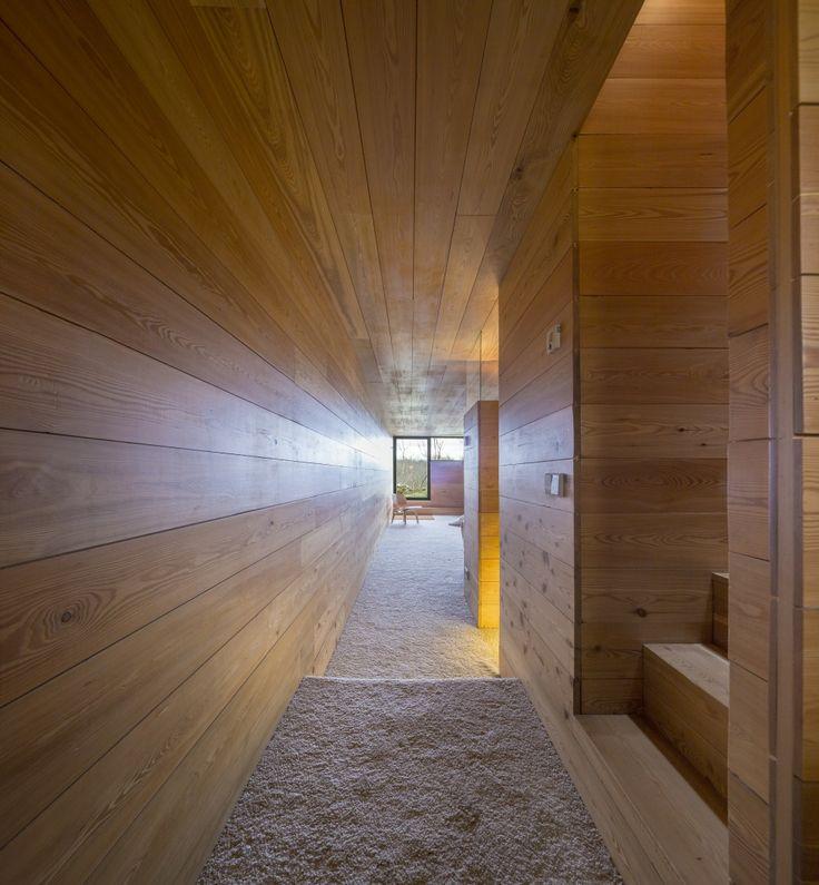 Casa B / ch+qs arquitectos
