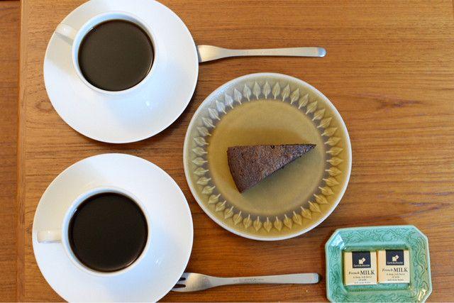 cowry coffee(カウリィ コーヒー)