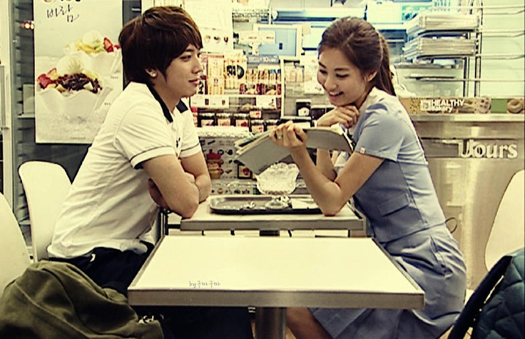 Guguma Couple YongSeo
