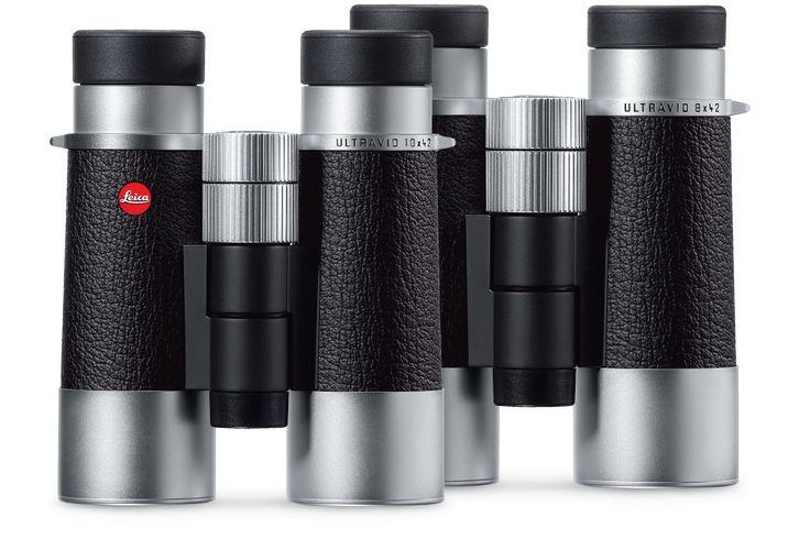Ultravid Silverline Range // Leica Ultravid Silverline // Binoculars // Hunting // Sport Optics - Leica Camera AG