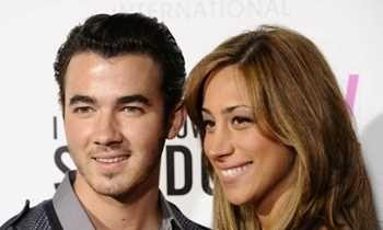 Baby Jonas dois: Kevin e Danielle Jonas estão esperando o segundo filho