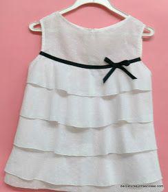 Tutorial blusa plumeti del blog de costuras y otras cosas