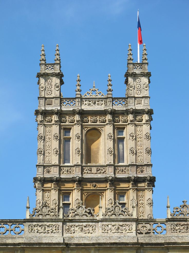 31 best Highclere Castle images on Pinterest