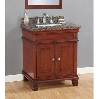Web Photo Gallery  ucstrong ueMission Hills uc strong ue Middleton Single Bath Vanity Set