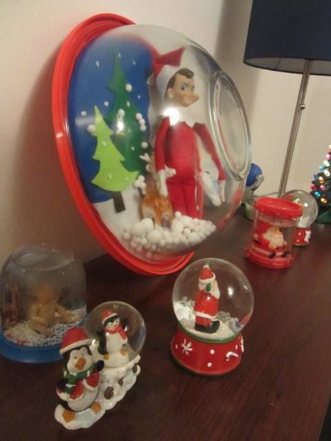 65 Best Images About Elf On The Library Shelf On Pinterest