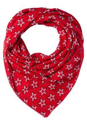 Hilfiger Denim Star Pañuelo Red Este Invierno Para Abrigarte Los pañuelos rojos de mujer llegan este invierno para abrigarte con el estilo. Esta temporada cobran especial protagonismo las bragas estampadas para abrigar tu cuello ante el viento y el frío.