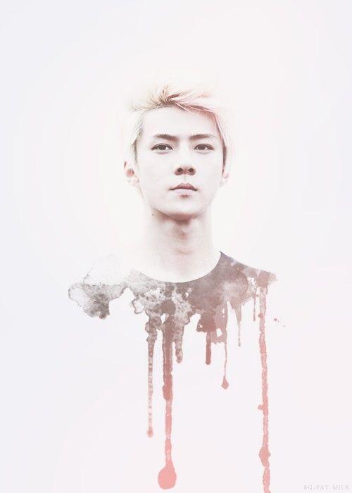 #Sehun#EXO
