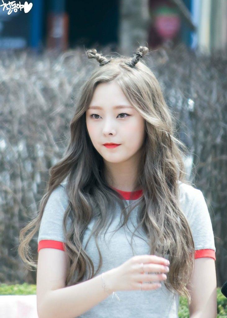 PRISTIN ❣ Eunwoo