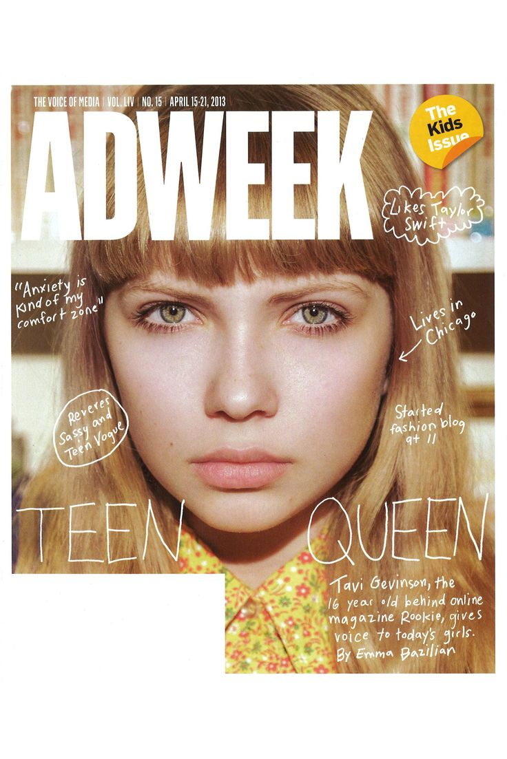 Best Tavi Gevinson Images On   Tavi Gevinson Petra
