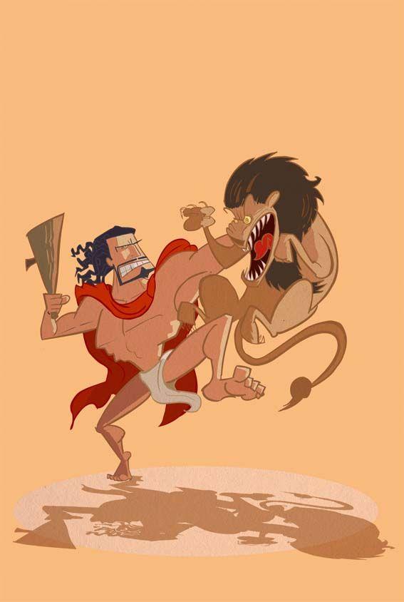 Геракл веселые картинки, мужчин аву картинки