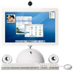 Apple iMac G4 20-Inch (Flat Panel)
