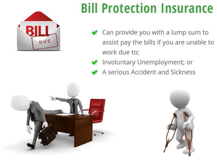 Do not know anything about bill protection insurance just follow the link http://www.trueinsurance.com.au/bill-protection-insurance and know the answer of your questions, this is a best and easiest to protect your current lifestyle.