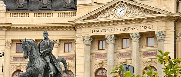 Fundatiunea Universitara