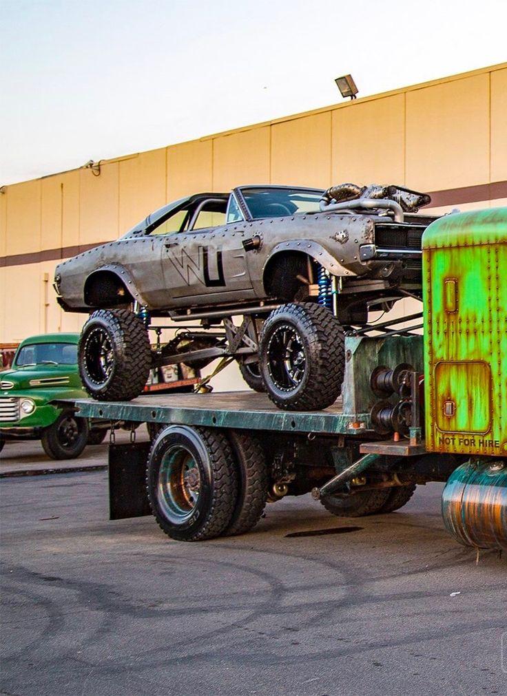3268 besten Rock Crawlers - Diesels - Off Roading Bilder auf ...