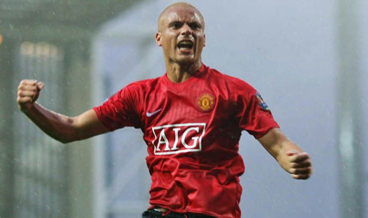 nice Wes Brown - The last of Man Utd's '99 treble-winning side still playing eyes last hurrah | Football | Sport Check more at https://epeak.info/2017/02/17/wes-brown-the-last-of-man-utds-99-treble-winning-side-still-playing-eyes-last-hurrah-football-sport/