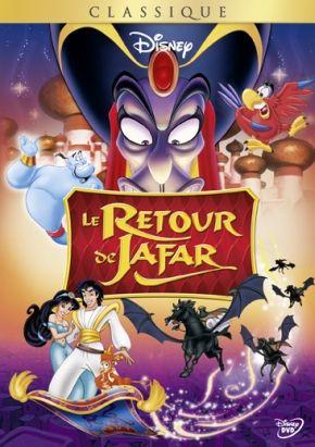 Le retour de Jafar   Disney Vidéos Collection   Disney.fr