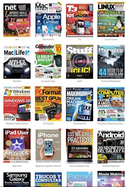 Pss... ¿ya sabes que las mejores revistas de #tecnología están en #Ztory? ¿No te lo crees? Mira, mira... https://www.ztory.com/es/magazines/category/tecnologia