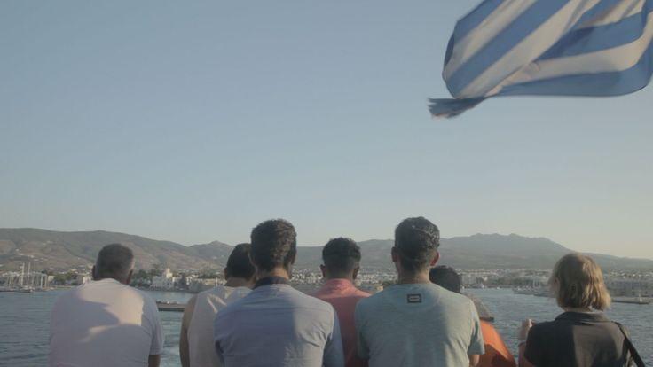 For 'Citizenfour' director Laura Poitras, a bold new platform for documentary film