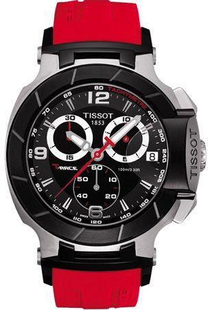T048.417.27.057.01, T0484172705701, Tissot t-race quartz watch, mens