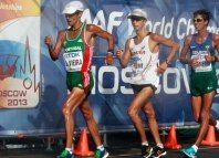 Porto de Mós e Batalha recebem Campeonato Nacional de Marcha em Estrada de 35km