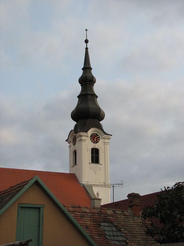 Református templom (Páty) http://www.turabazis.hu/latnivalok_ismerteto_4329 #latnivalo #paty #turabazis #hungary #magyarorszag #travel #tura #turista #kirandulas