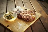 Steak: Grilling Perfection Master the art of the perfect steak step by step