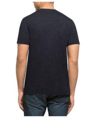'47 Brand Men's Washington Nationals Club Lineup T-Shirt - Blue S