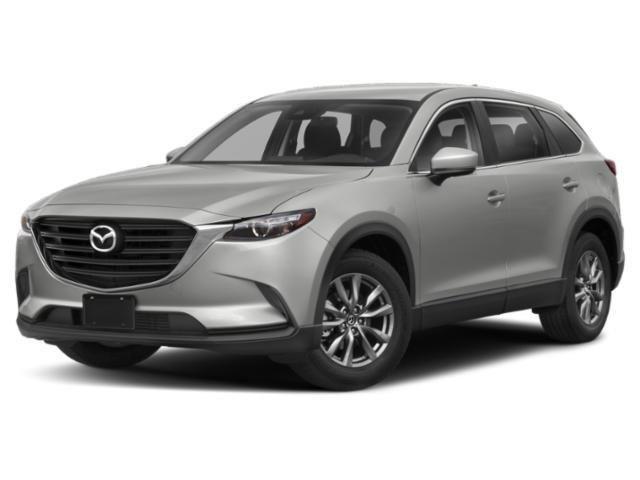 2020 Mazda Cx 9 Sport Mazda Cx 9 Mazda Chevrolet Blazer