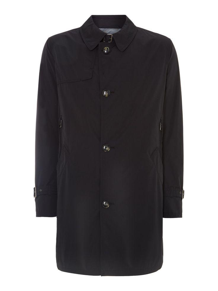 Nylon Winter Coat 12