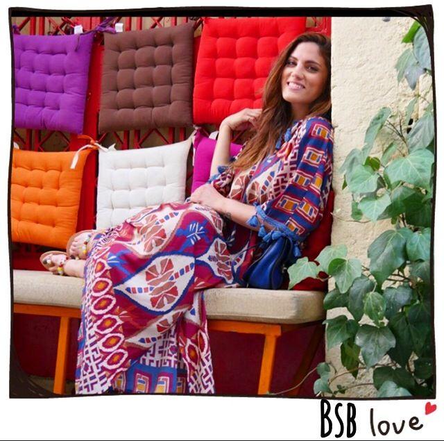 FanshionFriday #bsblook BSB love