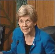Warren: Citigroup, Morgan Stanley, Merrill Lynch Received $6 Trillion Backdoor Bailout from Fed