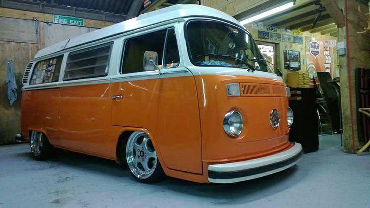 Volkswagen Camper Van >> Pin by Current Slides on Kombinationskraftwagen | Pinterest | Vw, Vw bus and Volkswagen