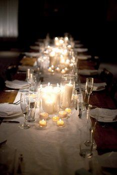 wedding table decor with candles best 25 flowerless centerpieces ideas on 1170