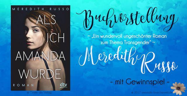 Katis-Buecherwelt: [GEWINNSPIEL] Meredith Russo ~ Die Gewinnerbekannt...