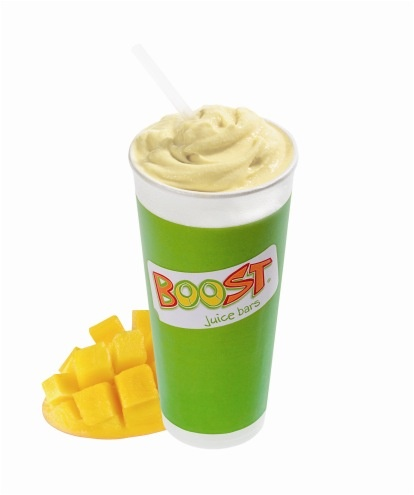 Boost Juice